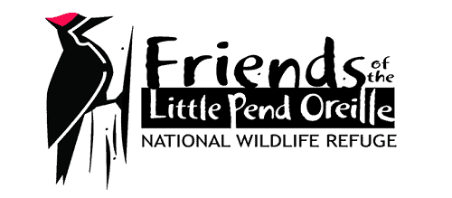 Little Pend Oreille Wildlife Refuge