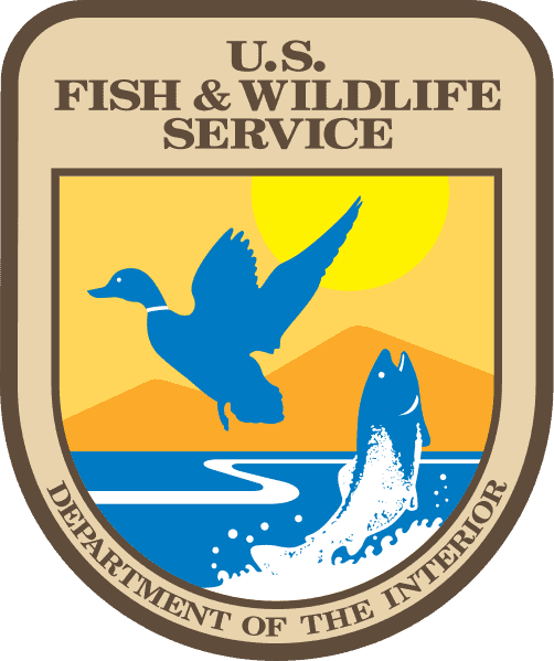 US Fish & Wildlife Service Mill Butte Trail