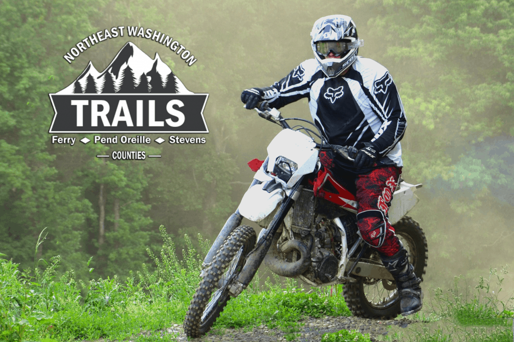 northeast Washington Motorcycle Trails