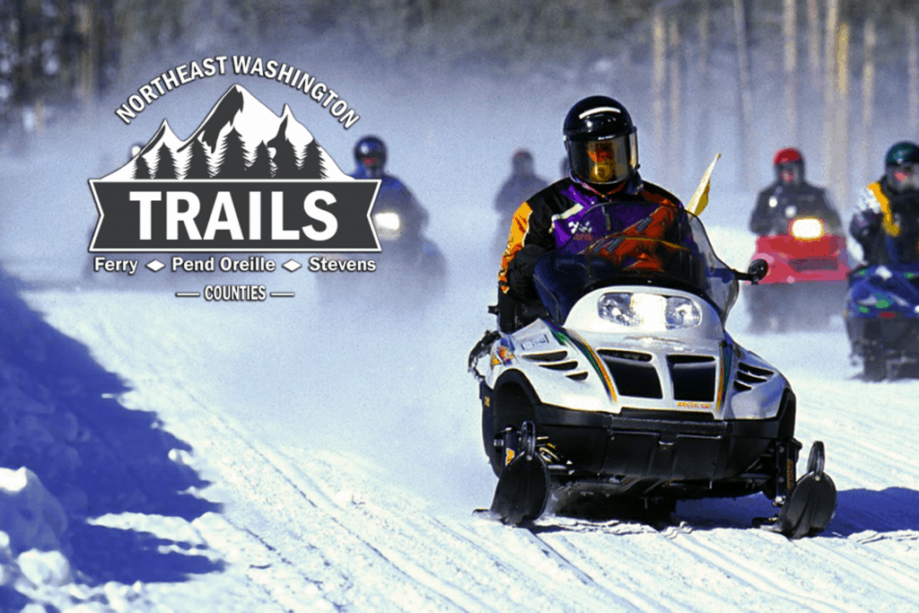 Find snowmobile routes