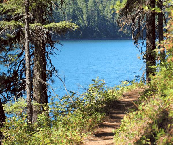Bead Lake Trail