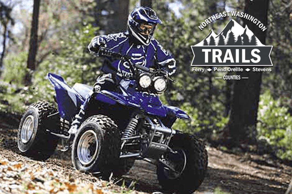 Find ATV Routes