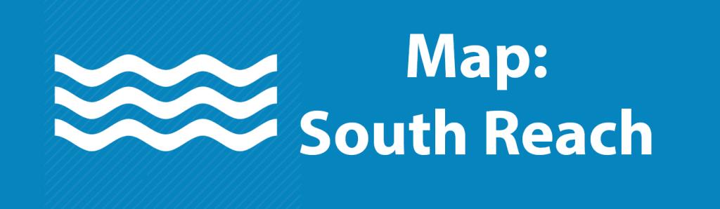 south reach