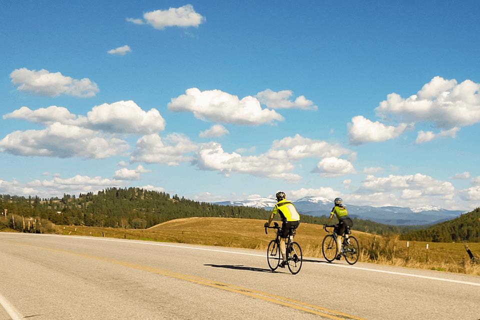 Northeast Washington Bike Loops