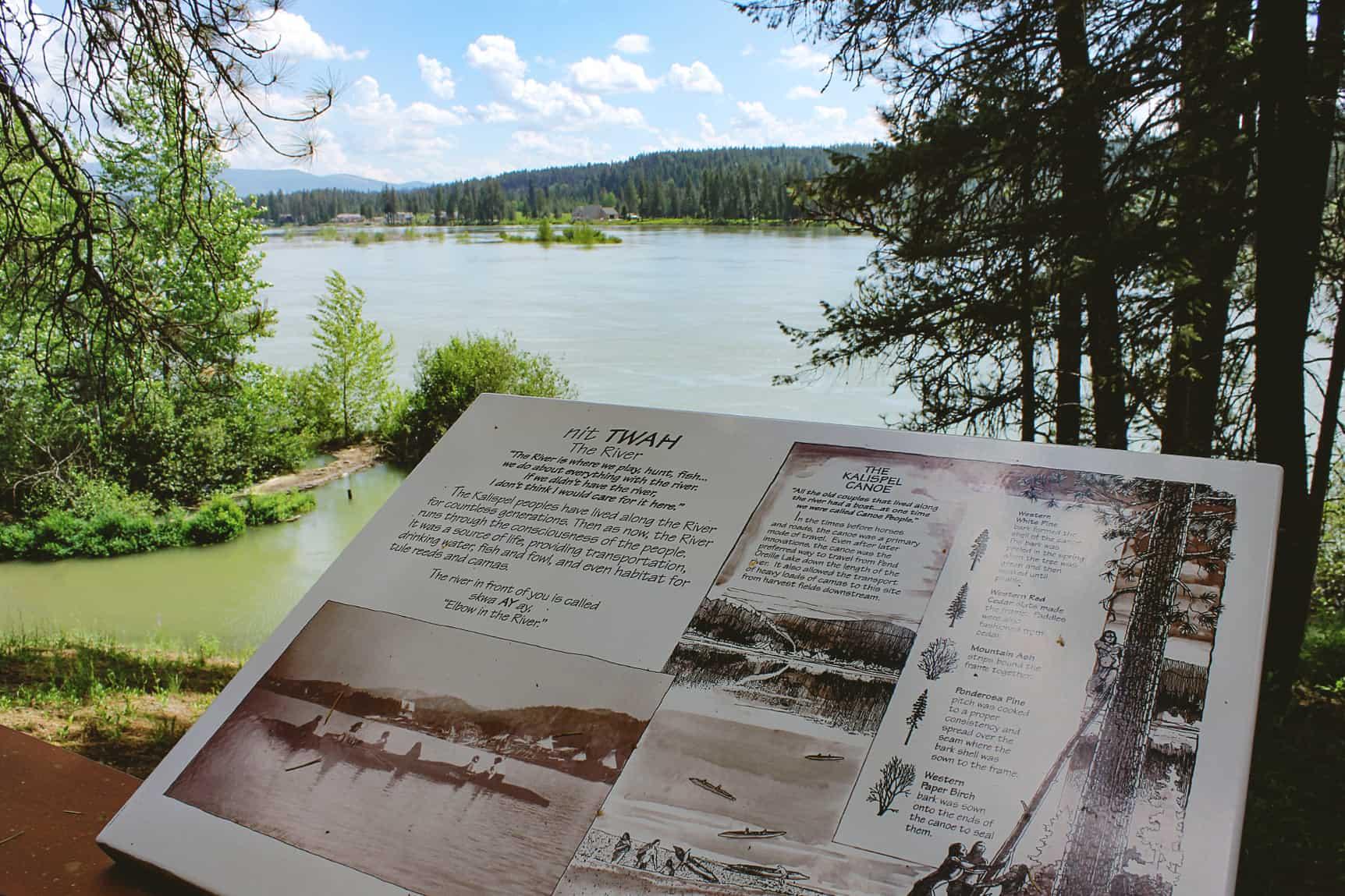 Pioneer Park Heritage Trail
