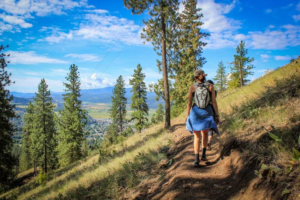 hike colville mountain