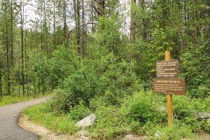 Find Hiking Trails - Northeast Washington Trails
