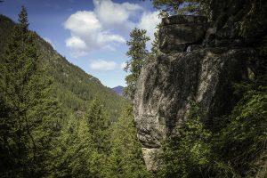 hoodoo canyon trail