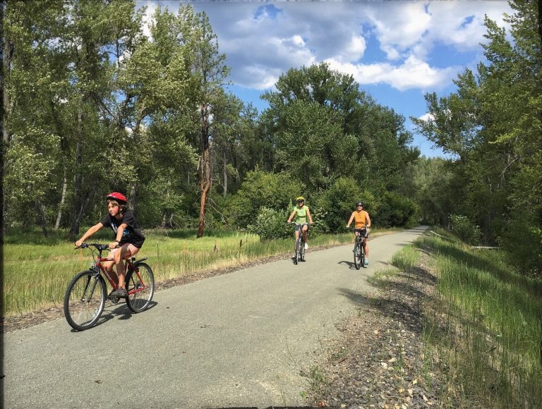 Ferry County Rail Trail 3