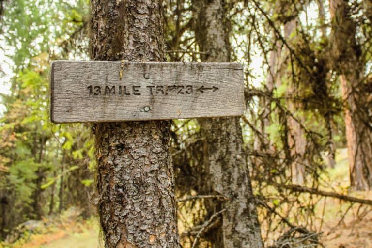 bear pot trail 14