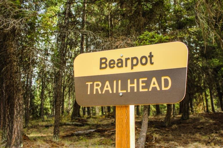 bear pot trail 2