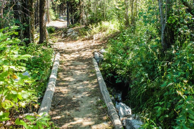 sherman peak loop 13