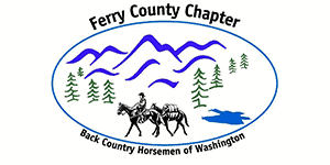 Ferry County Back Country Horsemen