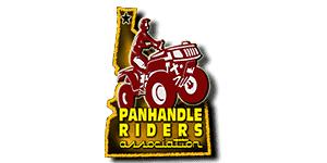 panhandle riders